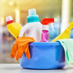 Igiene e cura casa